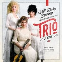 Trio - Selections From The Trio Collection - CD (Dolly Parton - Emmylou Harris - Linda Ronstadt)