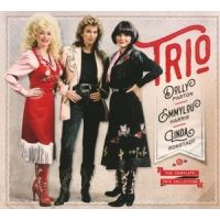 Trio - The Complete Trio Collection - 3CD (Dolly Parton - Emmylou Harris - Linda Ronstadt)