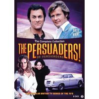 The Persuaders! - The Complete Collection - 6DVD