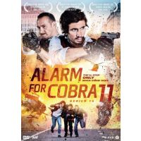 Alarm For Cobra 11 - Series 16 - 4DVD