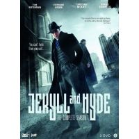 Jekyll And Hyde - Seizoen 1 - 3DVD