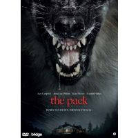 The Pack - DVD