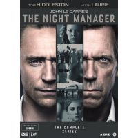 The Night Manager - The Complete Series - 2DVD
