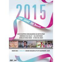 Uw Jaar In Beeld 2015 - DVD
