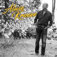 Alwie Kroeze - Noaber - CD Single