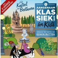 Aangenaam Klassiek For Kids 2016 - 2CD