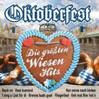 Oktoberfest - Die Grossten Wiesen Hits - 2CD
