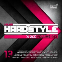 Slam FM Hardstyle - Volume 013 - 2CD