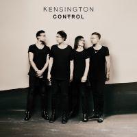 Kensington - Control - CD