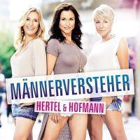 Hertel & Hofmann - Mannenversteher - CD