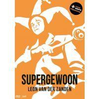Leon van der Zanden - Supergewoon - DVD
