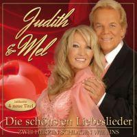 Judith und Mel - Die Schonsten Liebeslieder - CD