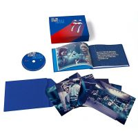 Rolling Stones - Blue And Lonesome - Deluxe Edition - CD