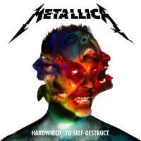 Metallica - Hardwired To Self-Destruct - 2CD