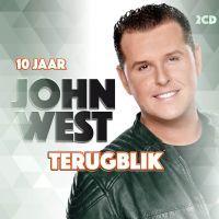 John West - 10 Jaar Terugblik - 2CD