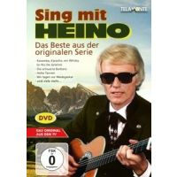 Heino - Sing Mit - Das Beste - DVD