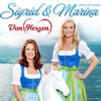 Sigrid und Marina - Von Herzen - CD