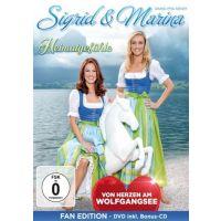 Sigrid und Marina - Heimatgefuhle - Von Herzen Am Wolfgangsee - DVD+CD
