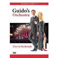 Guido's Orchestra - Live in Kerkrade - DVD