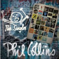Phil Collins - The Singles - 2CD