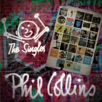 Phil Collins - The Singles - Deluxe Edition - 3CD