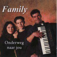 Family - Onderweg naar jou - CD