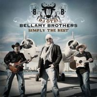 DJ Otzi Und Bellamy Brothers - Simply The Best - CD
