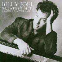 Billy Joel - Greatest Hits - Volume I + II - 2CD