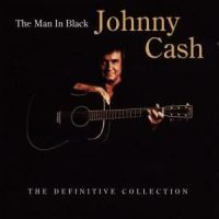 Johnny Cash - The Man In Black - CD