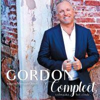 Gordon - Compleet, Volmaakt, Het Einde - CD