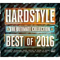 Hardstyle - The Ultimate Collection - Best Of 2016 - 3CD
