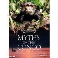 Myths Of The Congo - DVD