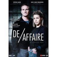 De Affaire - De Complete Serie - DVD