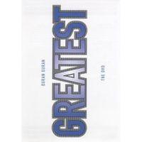 Duran Duran - Greatest - DVD