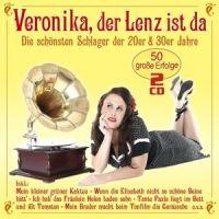 Veronika, Der Lenz Ist Da - 2CD
