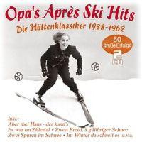 Opa's Apres Ski Hits - 2CD