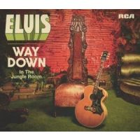 Elvis Presley - Way Down In The Jungle Room - 2CD