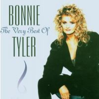 Bonnie Tyler - The Very Best Of - CD