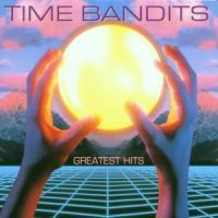 Time Bandits - Greatest Hits - CD
