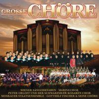 Grosse Chore - CD