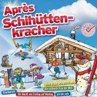 Apres Schihuttenkracher - 2CD
