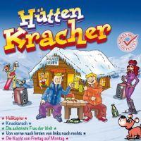 Huttenkracher - 2CD