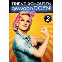 Tineke Schouten - Gewoon Doen! - DVD