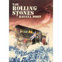 Rolling Stones - Havana Moon - DVD