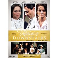 Upstairs Downstairs - The Complete Collection - 18DVD