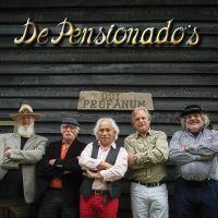 De Pensionado's - Odi Profanum - CD