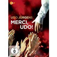 Udo Jurgens - Merci Udo! - 3DVD