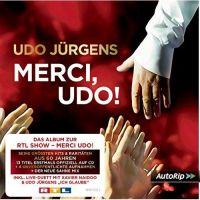 Udo Jurgens - Merci Udo! - 2CD