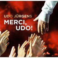 Udo Jurgens - Merci Udo! - 3CD