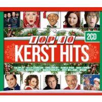 Top 40 Kerst Hits - 2CD